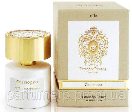 Tiziana Terenzi Cassiopea De Parfum 100ml Парфюмированная вода - Parisparfum.com.ua