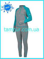 Женское термобелье Norfin Women PERFORMANCE DEEP BLUE