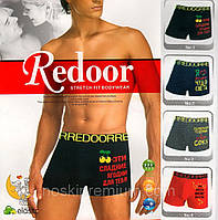 Трусы мужские боксеры х/б Redoor ТМБ-18144, фото 1