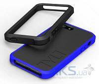 Чехол TYLT BUMPR SHIELD for Apple iPhone 5S BLUE (IP5BPRSBL-T)