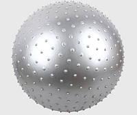 Мяч для фитнеса (фитбол), массажный, 55 см. (без коробки). ПОСЛЕДНИЙ!!!, фото 1