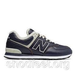 Женские кроссовки New Balance ML574WNF