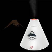 Увлажнитель воздуха Volcano Белый