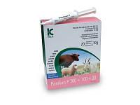 Пенікан П 10гр (шпр. для лікування гострого маститу) КЕЛА