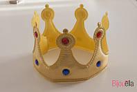 Корона Мягкая Детская (12 шт) 11869, фото 1