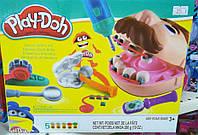 Набор доктор Зубастик Play-Doh 8605