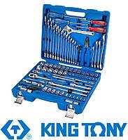 Набор инструментов 103 ед. King Tony 7503MR