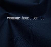 Тентовая ткань Темно-синий