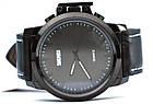 Мужские классические часы Skmei 1208, фото 4