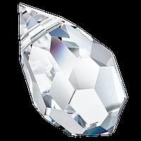 Кришталеві підвіски 681 Preciosa (Чехія) 6х10 мм Crystal
