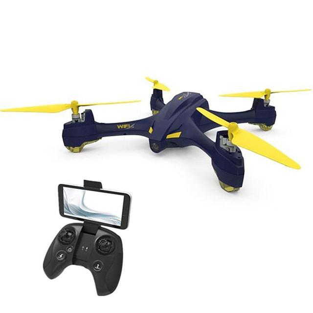 Квадрокоптер Hubsan H507A X4 Star Pro GPS
