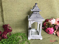 "Подсвечник-фонарь ""Old tower"""