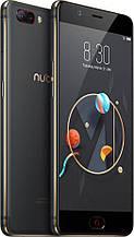 ZTE Nubia M2 64Gb Black