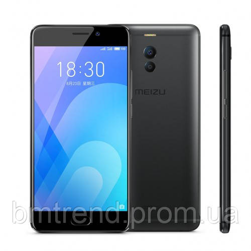 Meizu M6 Note 32Gb Black EU