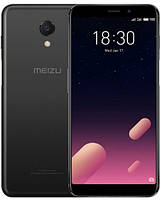 Meizu M6S 32Gb black Global Version