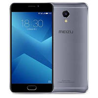 Meizu M5 Note 16Gb Black Global Version