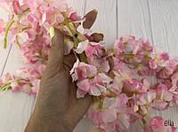 Цветочная лента пудровая, фото 1