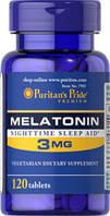 Мелатонин 3 мг 120 капс.