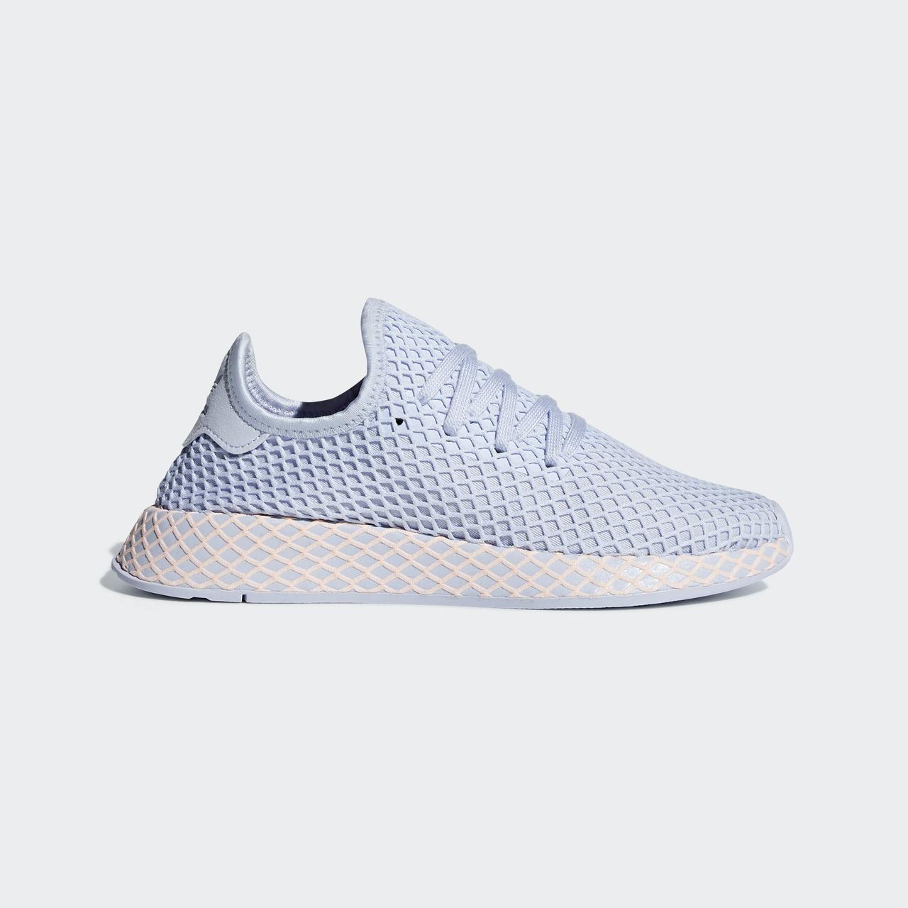 d0cc46d9 Купить Женские кроссовки Adidas Originals Deerupt Runner (Артикул ...