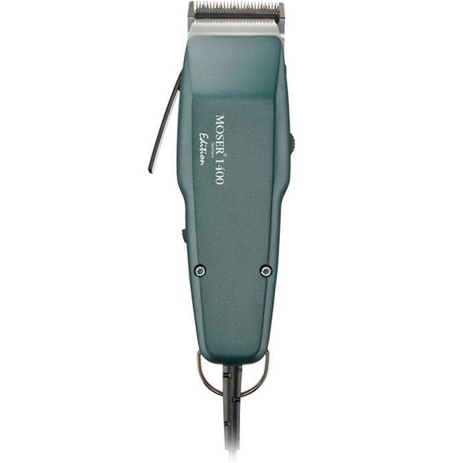Машинка для стрижки волос Moser  Edition Green 1400-0056