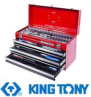 Набор инструментов в ящике 69 ед. King Tony
