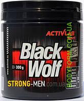 Black Wolf предтреник 300 гр