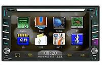 Pioneer DA-623 NEW  GPS навигатор(2din,DVD,USB,AV,TV,BT)