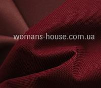 Тентовая ткань Бордовый