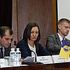 Состоялась Региональная конференция по медицинскому праву в Запорожье
