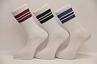 Высокие спортивные мужские носки , фото 1