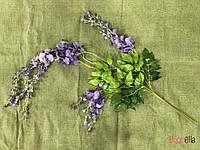 """Цветочная ветка """"Aphrodite"""" лиловая, фото 1"""