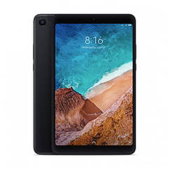 Планшет Xiaomi MiPad 4 4/64gb Black 8 Qualcomm Snapdragon 660 6000 мАч