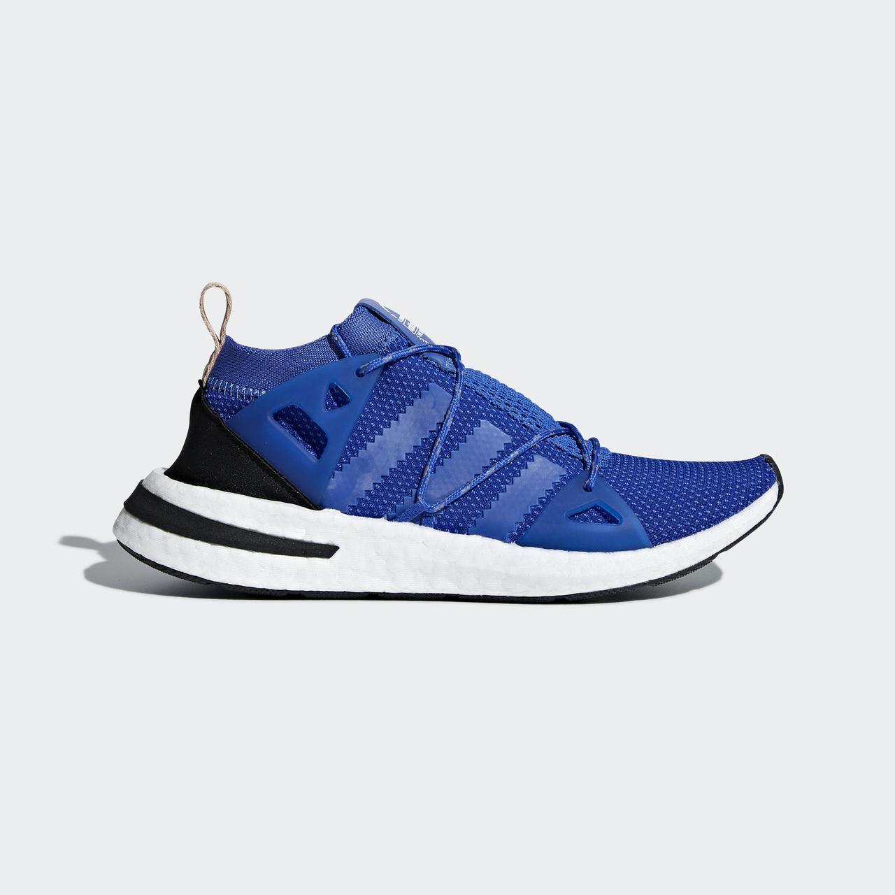 Женские кроссовки Adidas Originals Akryn (Артикул: AC8765)