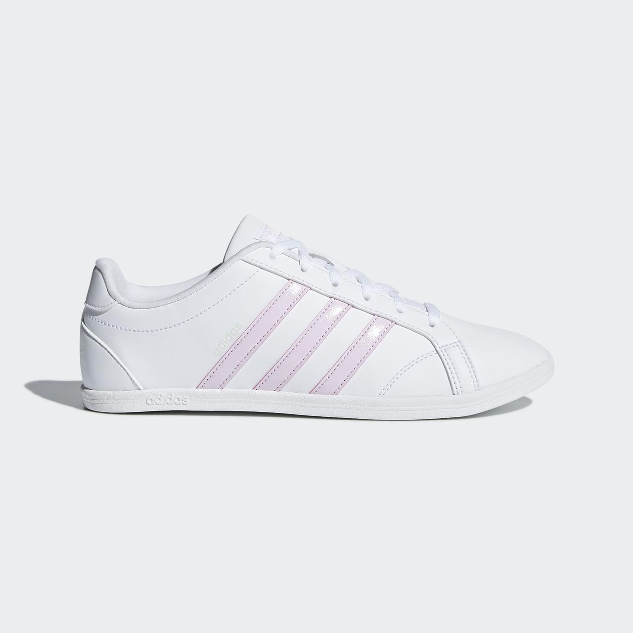 22a9487c Купить Женские кроссовки Adidas Neo VS Coneo QT (Артикул: DB0132) в ...