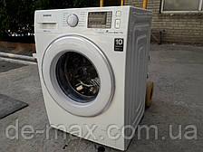 Стиральная машина 8KG EcoBubble ™ WF81F5E5Q4W А+++