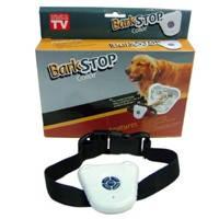 Bark stop collar - ультразвуковой ошейник для собак