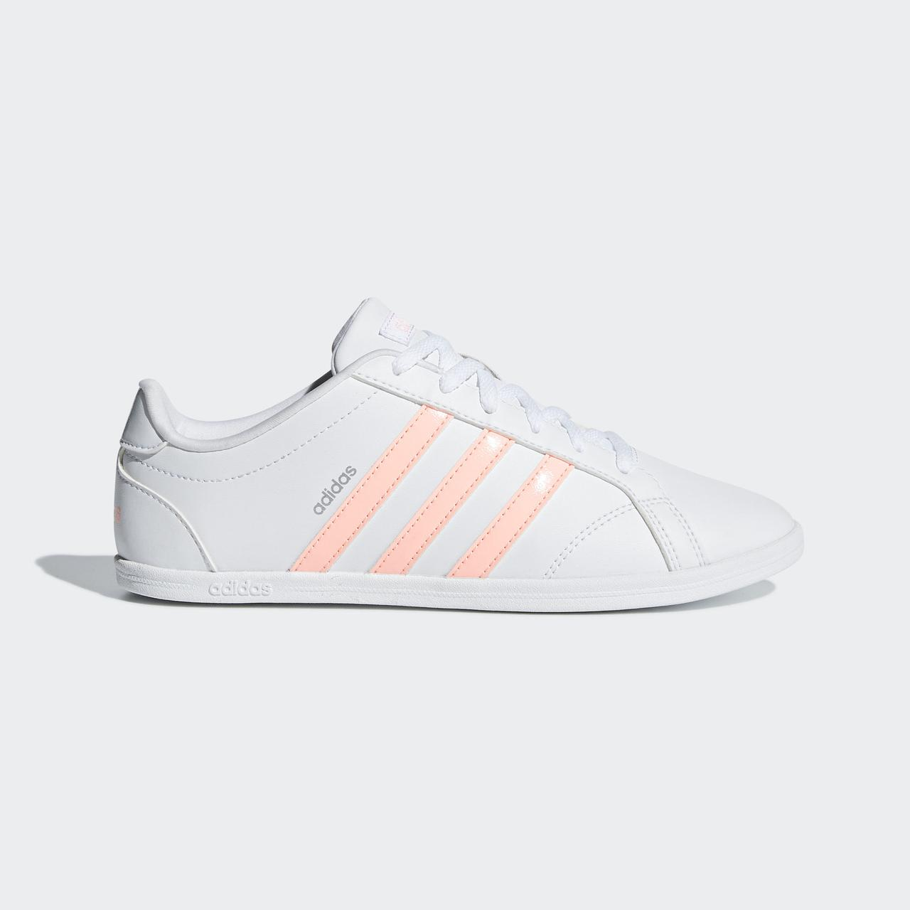 Женские кроссовки Adidas Neo VS Coneo QT (Артикул: B44682)