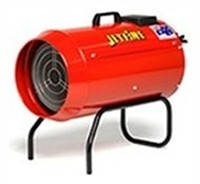 Тепловая газовая пушка Spitwater Jetfire J50