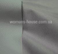 Тентовая ткань Светло-серый