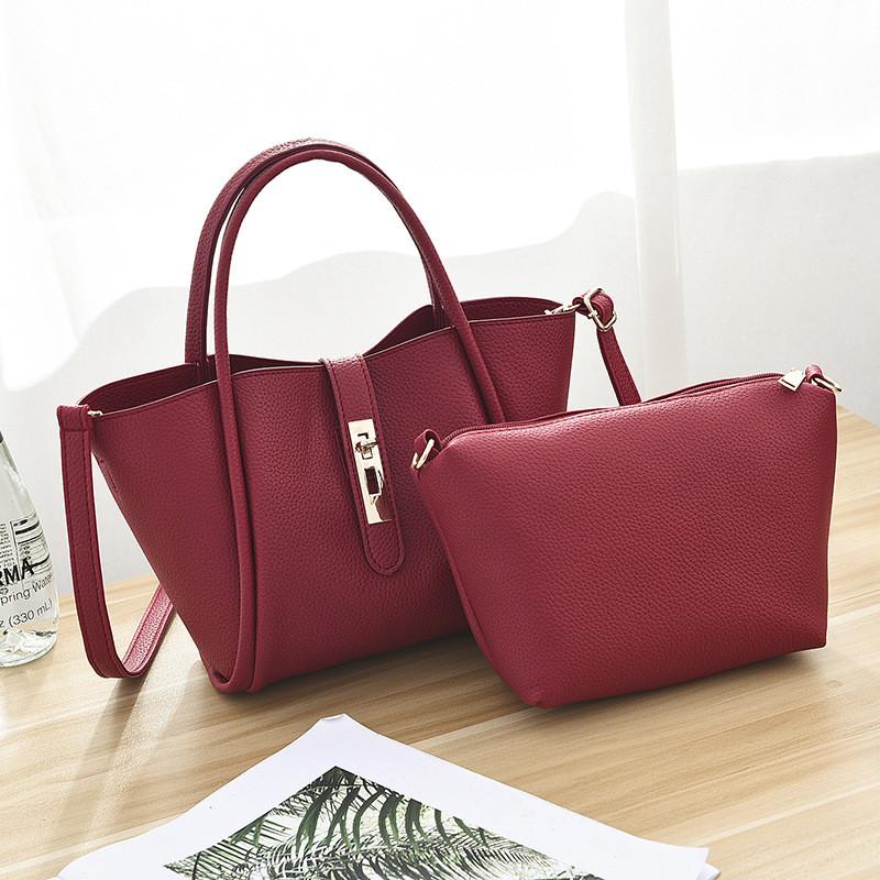Набор женских сумок z6863