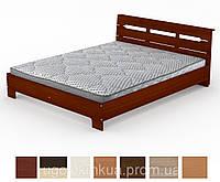 Кровать двуспальная Стиль - 160