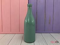 """Керамическая бутылка голубая """"The Bottle"""", фото 1"""