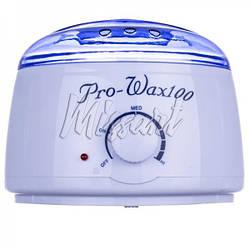 Воскоплав баночный Wax Spa pro-wax100 100 Ватт