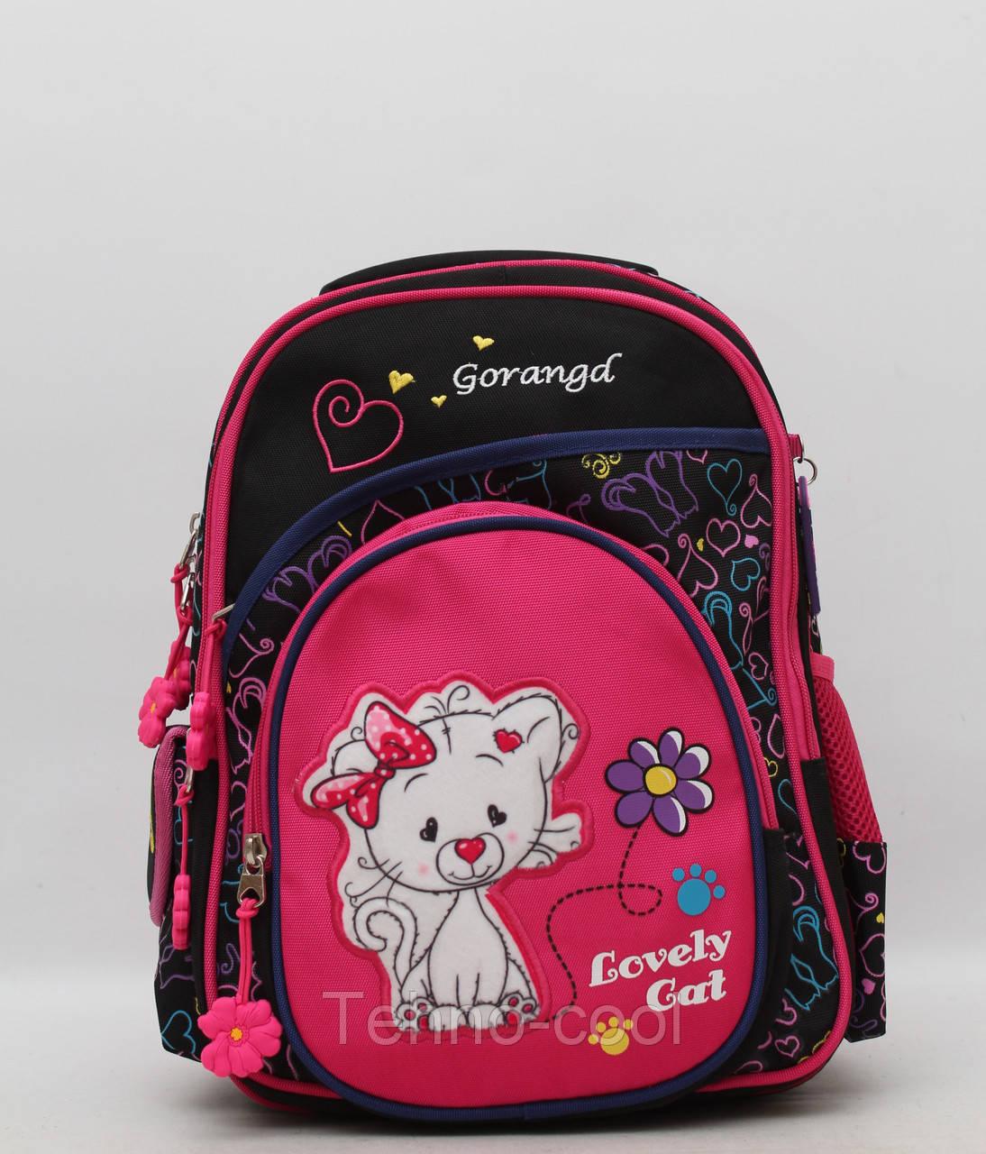 Ортопедичний шкільний рюкзак Gorangd   Ортопедический школьный рюкзак 1391025a0f1