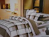 Поликоттоновый постельный комплект оптом купить (Арт.250), фото 4