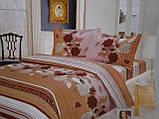Поликоттоновый постельный комплект оптом купить (Арт.250), фото 5