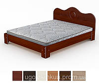Кровать - 150 МДФ полуторная