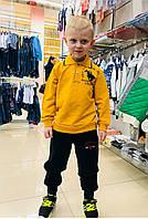 Реглан Polo ( поло) на мальчика 4 года