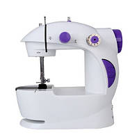 Мини швейная машинка 4 в 1, фото 1