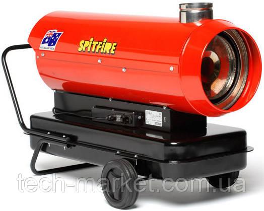 Тепловая пушка SPITWATER Spitfire IP 45